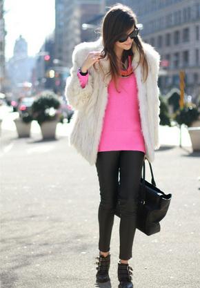 blusa-rosa-neon