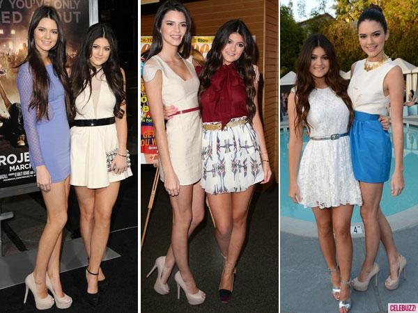 Kendall-Jenner-Kylie-Jenner-Best-Looks-2012-600x450