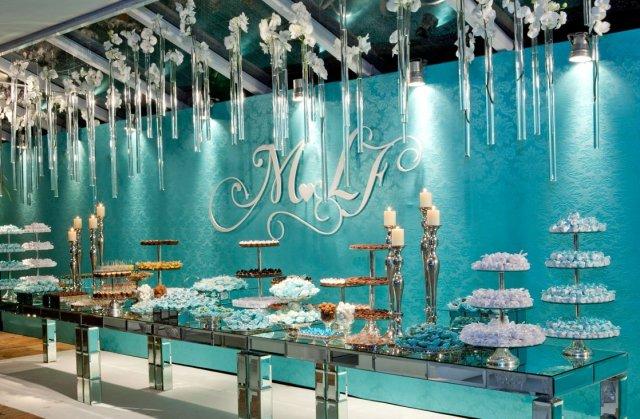 decoração-para-casamento-azul-e-branco