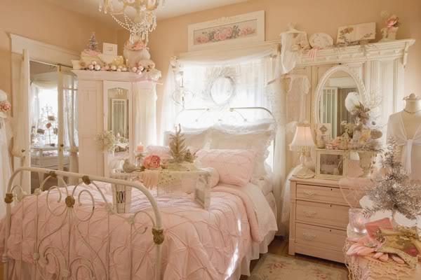 decoração-provençal-e-shabby-chic-quarto-6