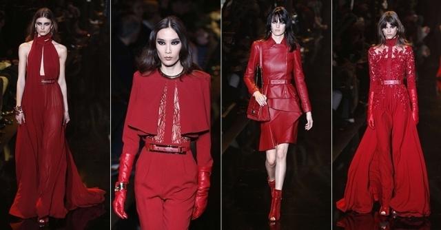 7mar2015---elie-saab-estilista-conhecido-por-fazer-vestidos-de-festa-magnificos-apresenta-uma-mulher-exuberante-em-vermelho-na-semana-de-moda-de-paris-os-looks-monocromaticos-que-levam-o-14257443