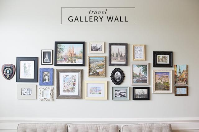 DIY-Gallery-Wall